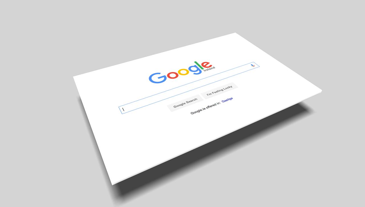 Googleからの重大なセキュリティ通知